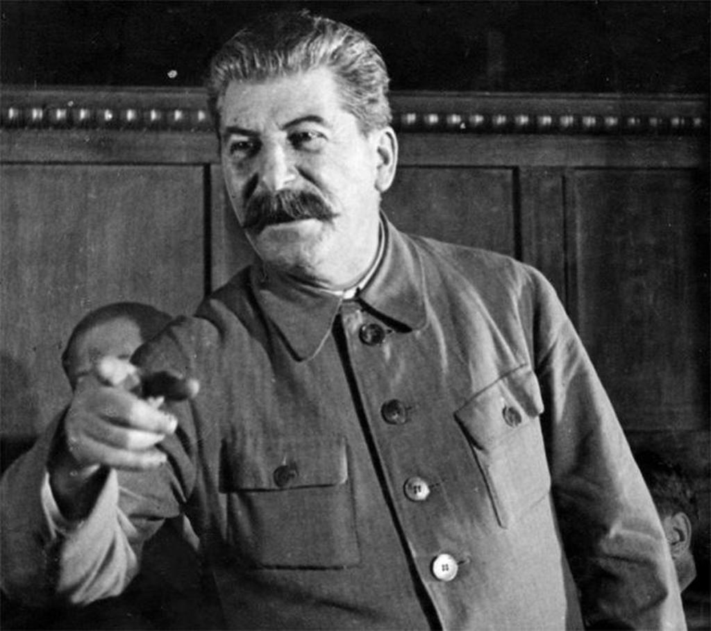 Что Сталин Сказал Директору Ресторана, Когда Узнал Стоимость Шашлыка из Осетрины