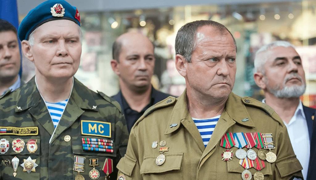 Как Госдума и Правительство Конфликтуют Из-за Военных Пенсий