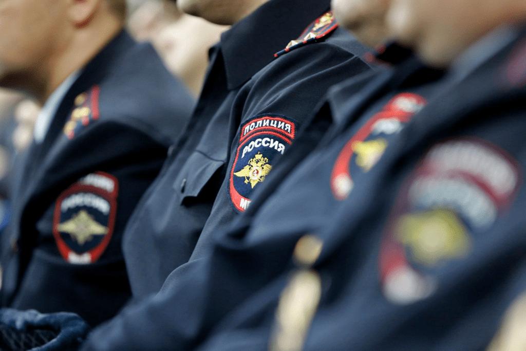 5 Причин не Работать в Полиции
