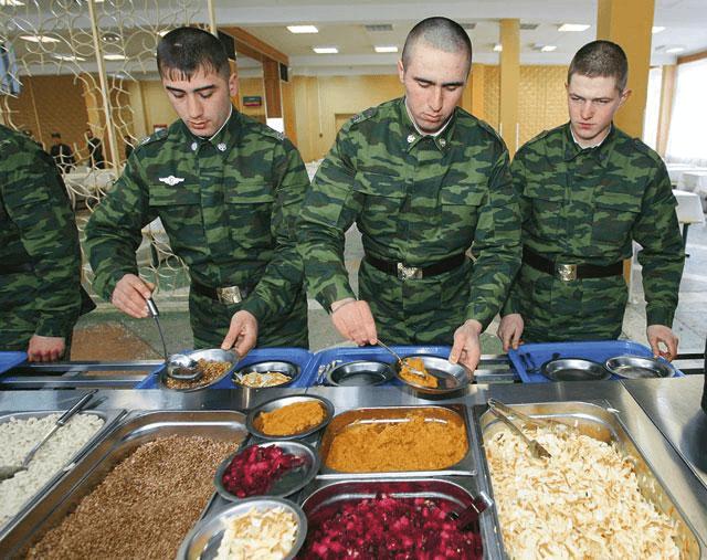 Готовим Гороховой Суп По-армейски: Простой Рецепт Многим Знакомого Блюда