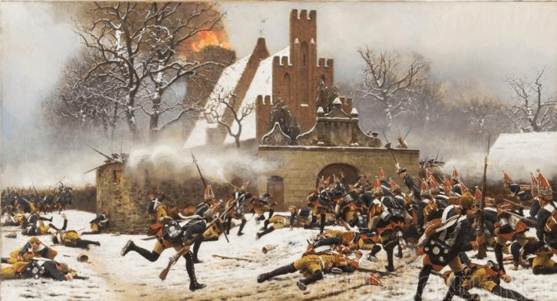 Семилетняя Война – Один из Важнейших Вооруженных Конфликтов XVIII Века