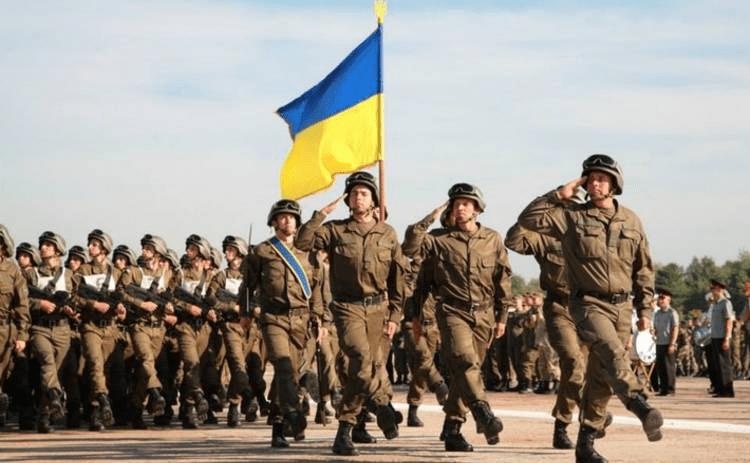 У России Нет ни Единого Шанса При Войне с Украиной – Мнение Эксперта