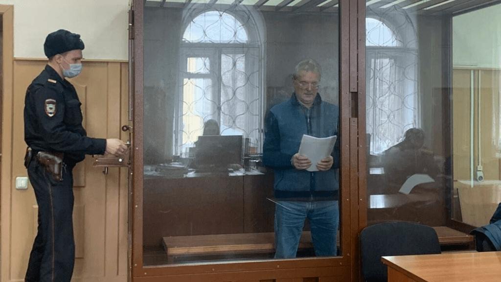 Что Житель Пензе Думает об Арестованном Губернаторе Его Родного Региона
