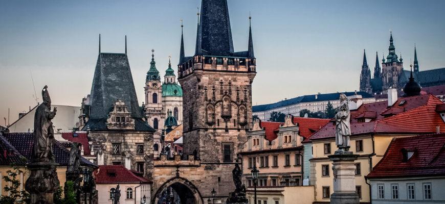 Прага-Москва