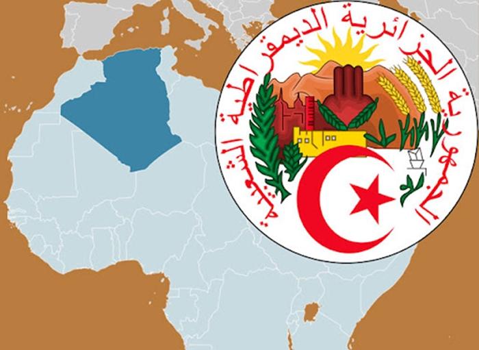Национально-демократическое собрание алжир