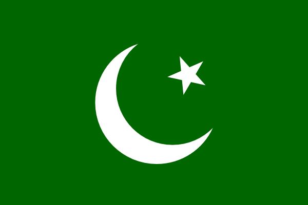 flag-vseindijskoj-musulmanskoj-ligi