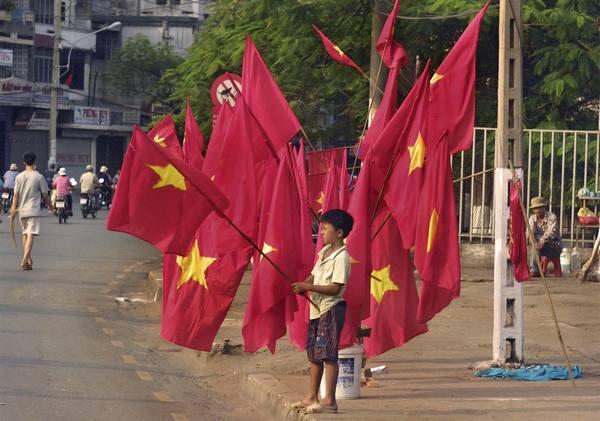 flagi-vetnam-deti
