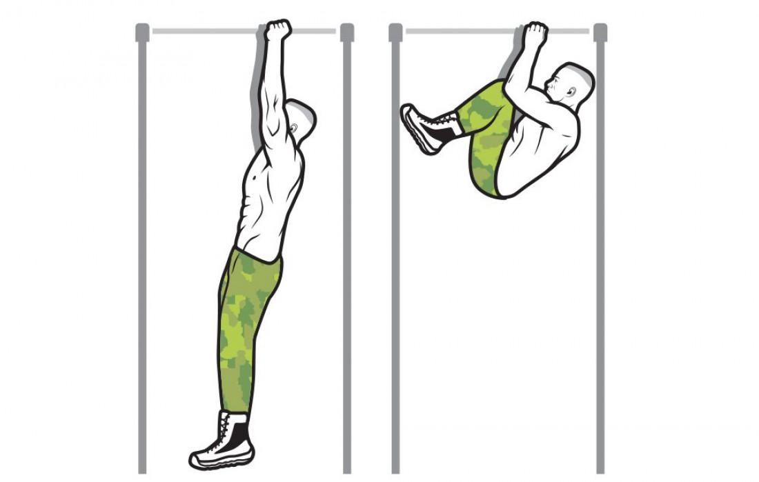 knees-to-elbows