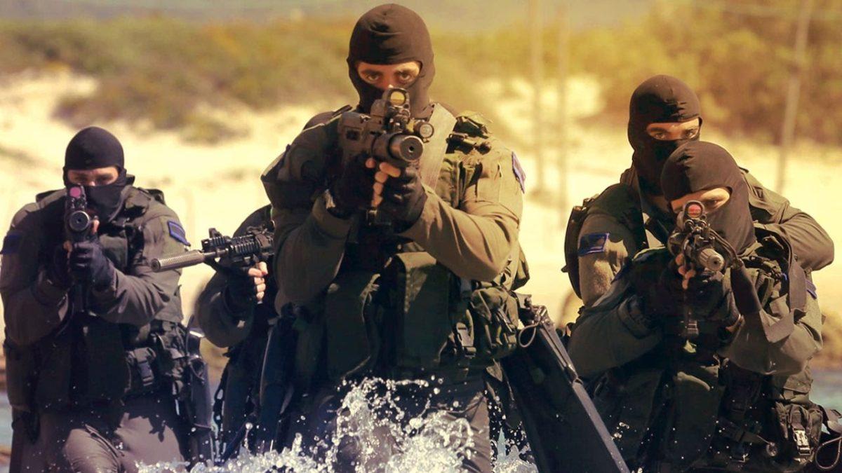 Отряд «Сайерет Маткаль» – израильский спецназ
