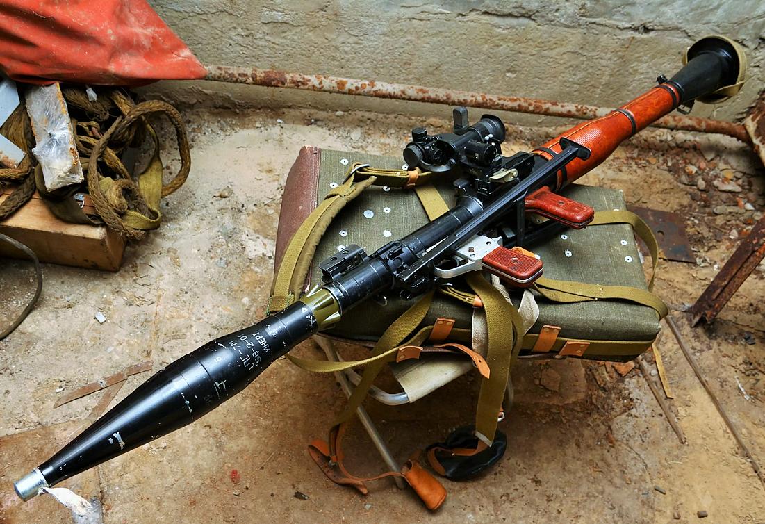 РПГ-7