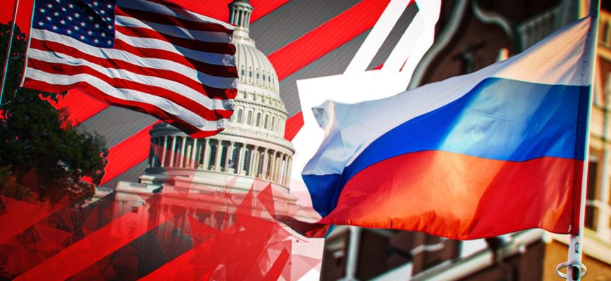 американские санкции