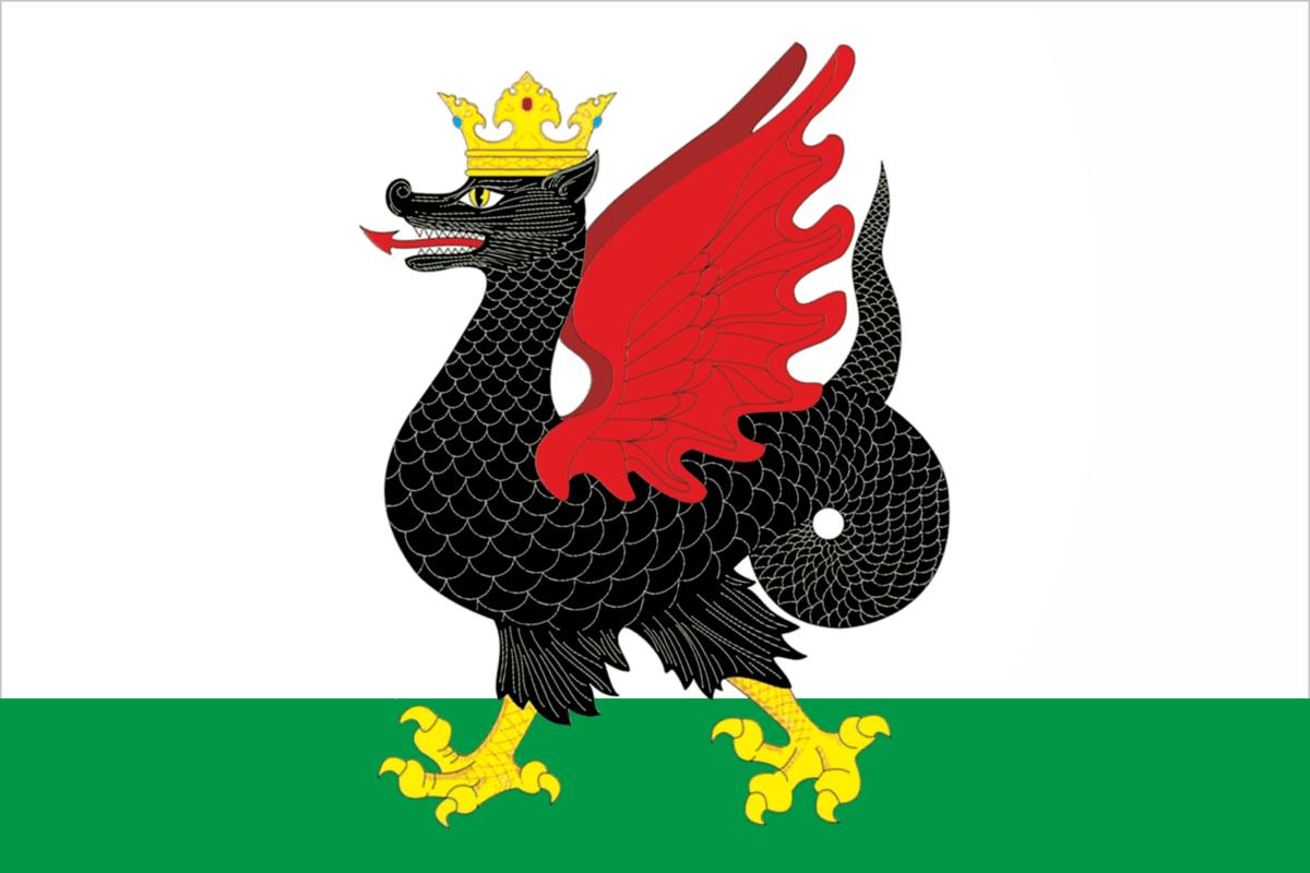 флаг казани