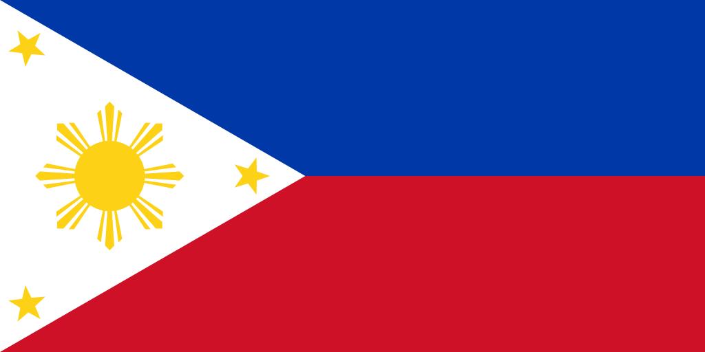 флаг филиппин