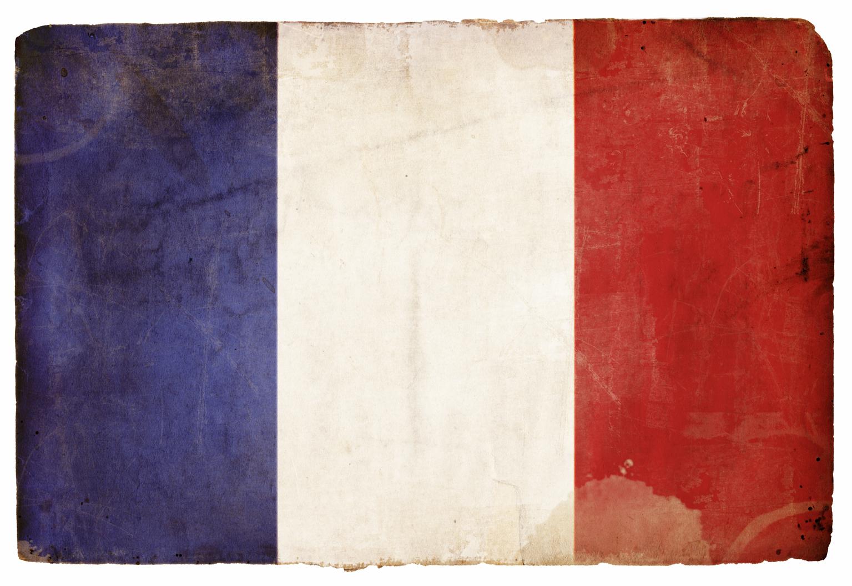 2197523-french-flag-illustration-grunge-style