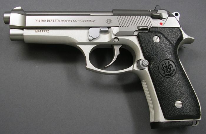 лучший пневматический пистолет