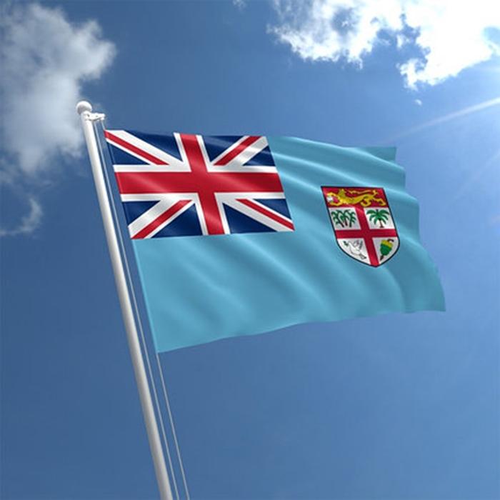 флаг фиджи
