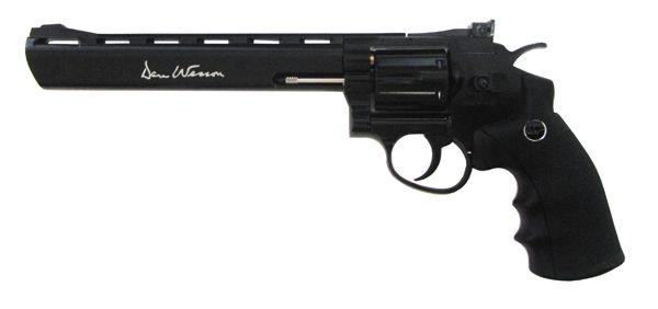 """ASG Dan Wesson 8"""""""