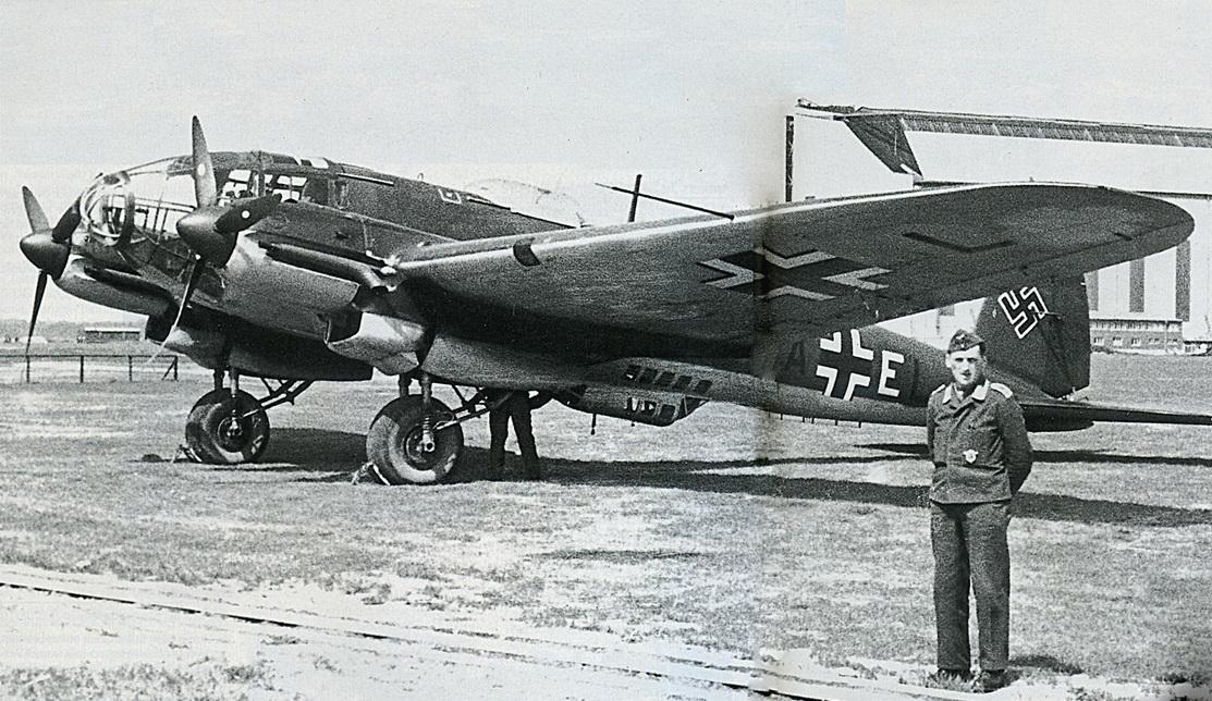 Heinkel H1 111