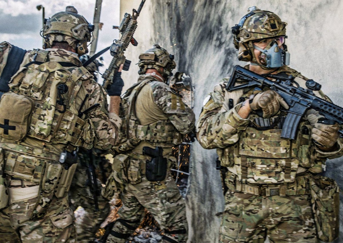 Joint Task Force 2, JTF2