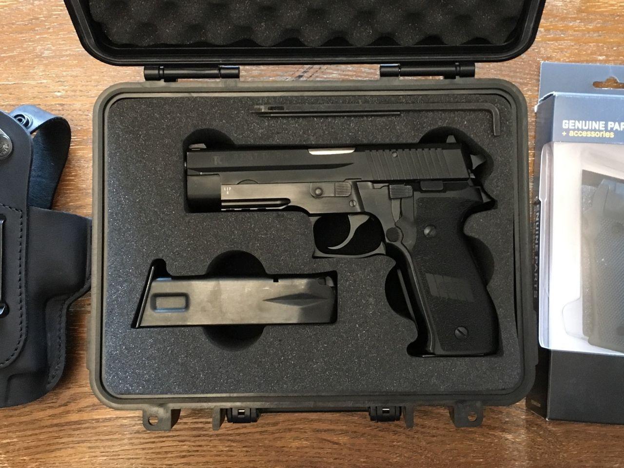 P226T TK-P