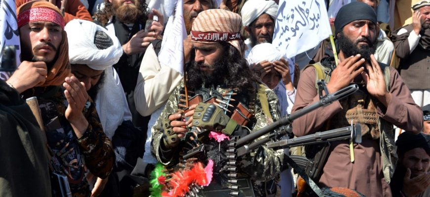 talibanas-83671745