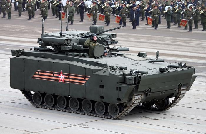 «Курганец-25»