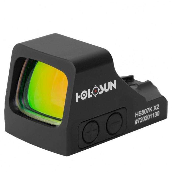 Holosun Open Reflex