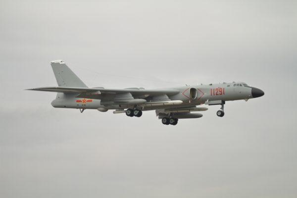 Xian H-6К