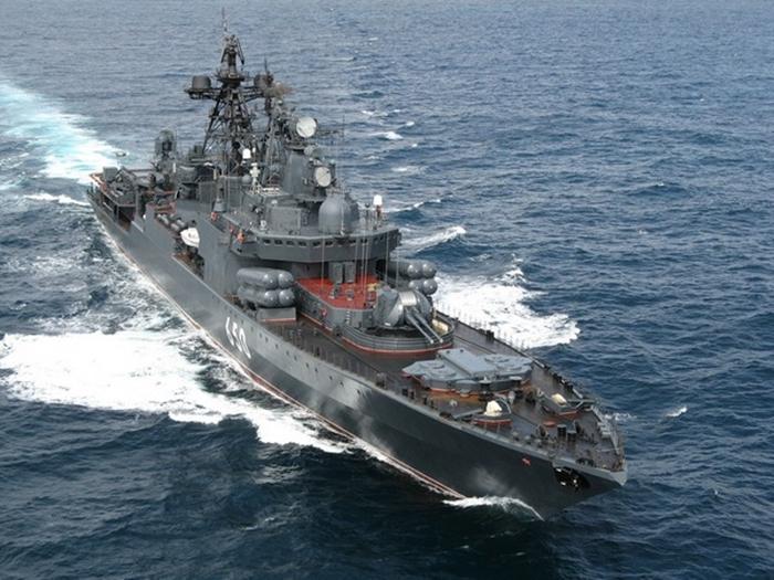 «Адмирал Чабаненко»