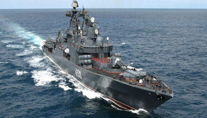 лучшие корабли вмф россии