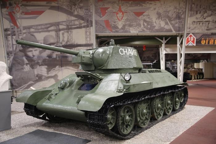 Т-34/76