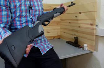пневматическая винтовка байкал 512