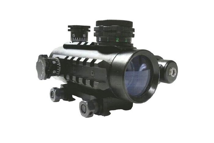 Bering Optics Precision Reflex